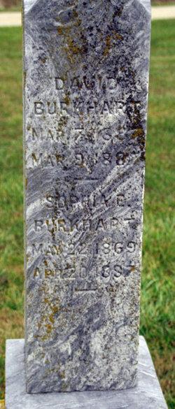 Sophia E Burkhart