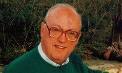 Alan Shallcross