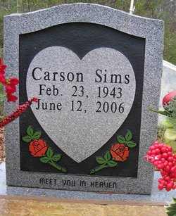 Winfred Carson Sims