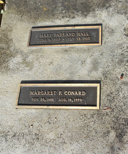 Mary Farrand Hall