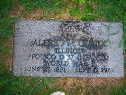 Alfred M Clark