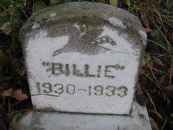 Billie Unknown
