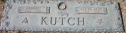 Bertha May <i>Smith</i> Kutch