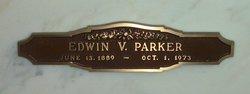 Edwin Vassar Parker