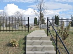 Kenyon Cemetery