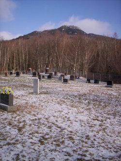 Owls Head Cemetery
