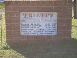 Trinity Baptist Church Cemetery