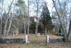 Winslow Cemetery