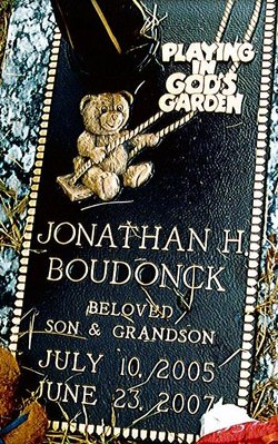 Jonathan H. Boudonck