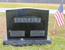 Geneva V <i>Scruggs</i> Beverly