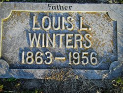 Louis L Lou Winters