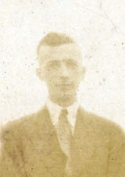 Allen Pearl Corson