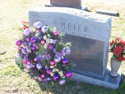 Ethel Irene <i>Harraman</i> Meier