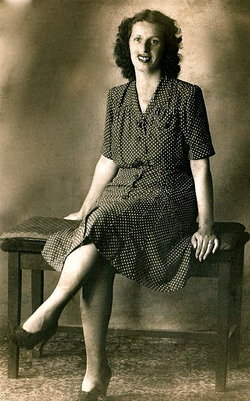 Agnes M. <i>Skinner</i> LaFlamme