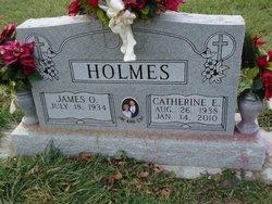 Catherine E. Holmes