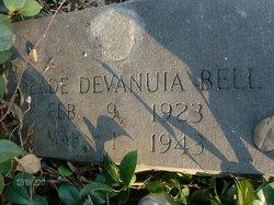 Meade Devanuia Bell