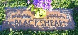 Maebell Moser <i>McBurnett</i> Blackshear