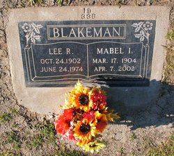 Rodney Lee Lee Blakeman