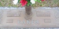 Charles O Baker