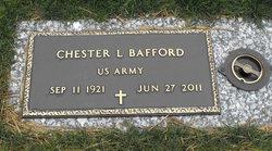 Chester L. Bafford