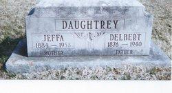 Jeffa H. <i>Preston</i> Daughtrey