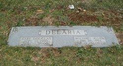 Gary Douglas Delaria