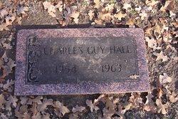 Charles Guy Hall