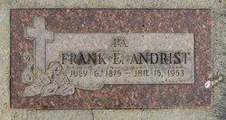 Frank Edward Andrist