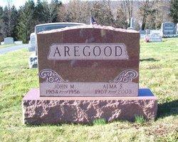 John M. Aregood