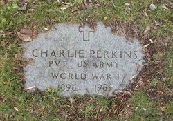 Charley Perkins