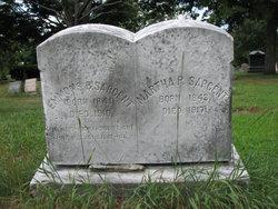 Martha P Sargent