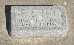 Joseph Bierman