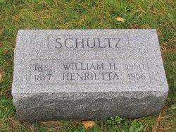 Henrietta Schultz