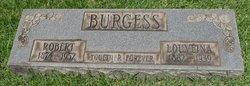 Robert William Burgess