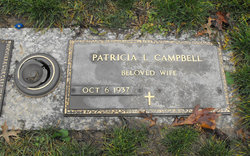Patricia L Campbell