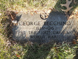 George Becchino
