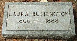 Laura <i>Cranford</i> Buffington
