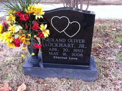 Roland Oliver Lockhart, Jr