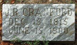 J. R. Cranford