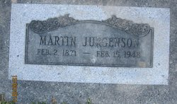 Martin Jurgenson