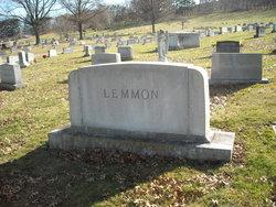 Alexina <i>Lincoln</i> Lemmon