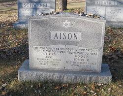 Anne Aison