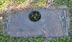 Debra Mae Scott