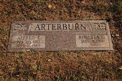 Alfred L Arterburn