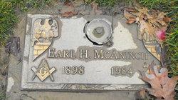 Earl H McAninch