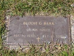Buddie Gene Barr