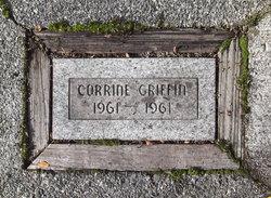 Corrine Griffin