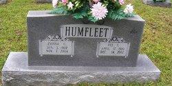 Zanna Cotha Humfleet