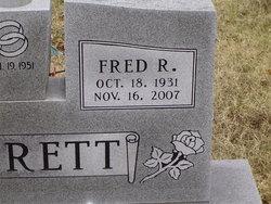 Fred R. Everett