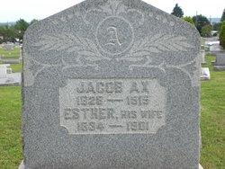 Jacob Ax